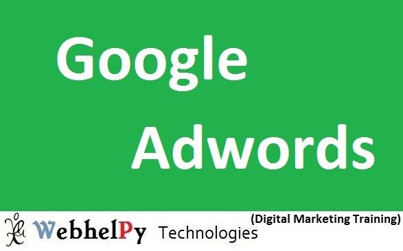 Google AdWords Certification Training Institute in Faridabad