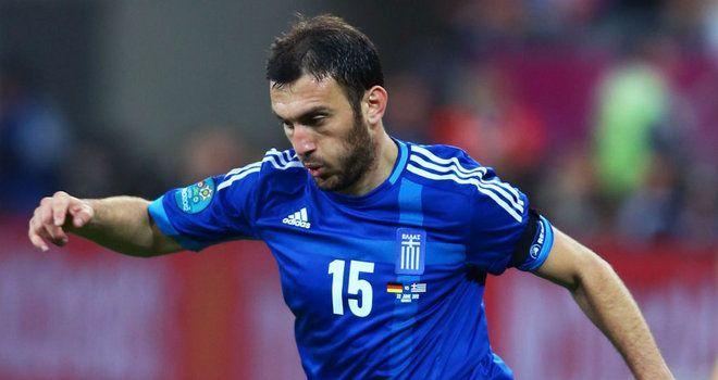 TOROSIDIS, Vasilis | Defense | A.S. Roma (ITA) | @torosidis35 | Click on photo to view skills