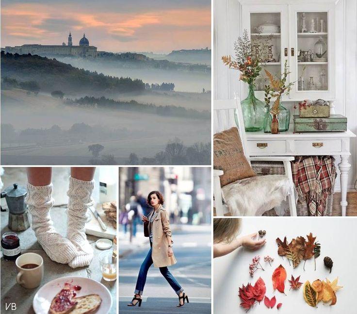 ..LIFESTYLE.. 5 buoni motivi per amare SETTEMBRE.. READ MORE on BNDThings.blogspot.com..