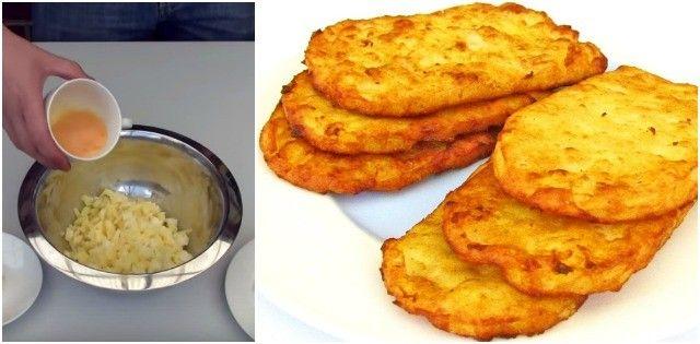 Reszelj sajtot a krumplihoz, majd készítsd el ezt a receptet! Vigyázat, betegre eszed majd magad belőle! - MindenegybenBlog