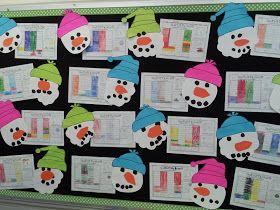 Mrs Jump's class: Snow much FUN!