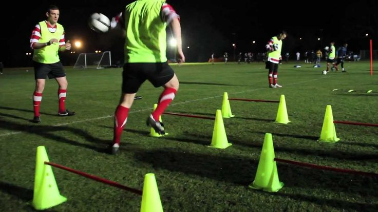 Agility, Fitness and Power Training Equipment | Diamond Football