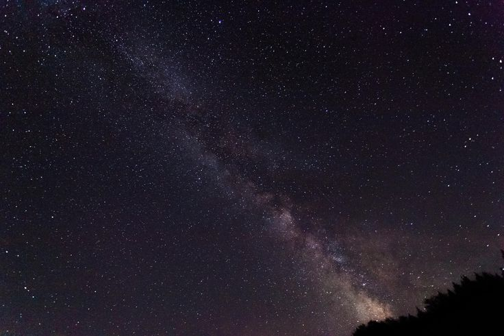 Milky Way by Nicolas Tarragoni on 500px