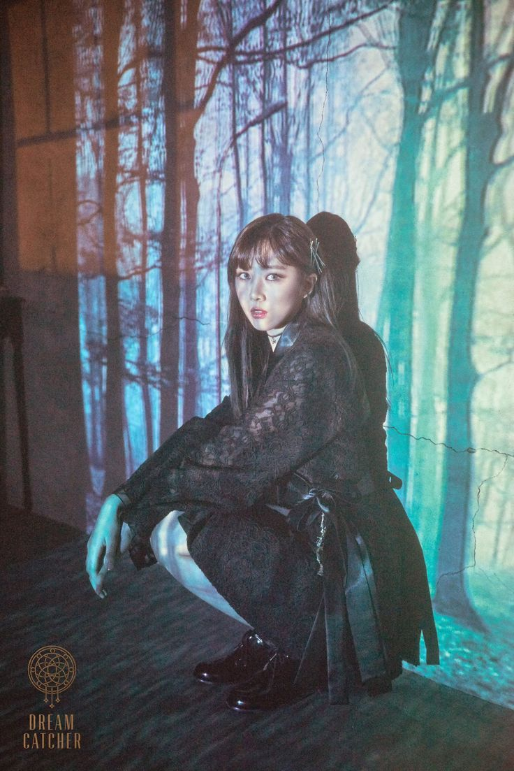 Dreamcatcher - Yoohyeon