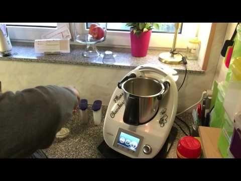 küchenmaschine vorwerk thermomix youtube