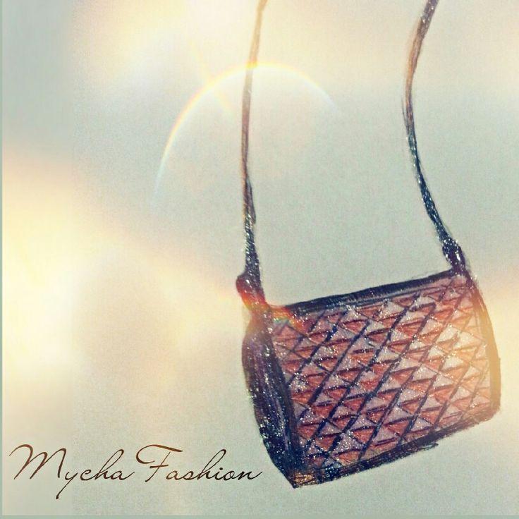 #bag by Mychafashion ;)
