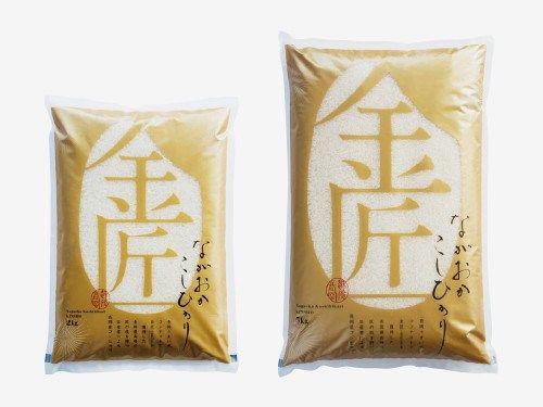 「お米 デザイン パッケージ 」の画像検索結果