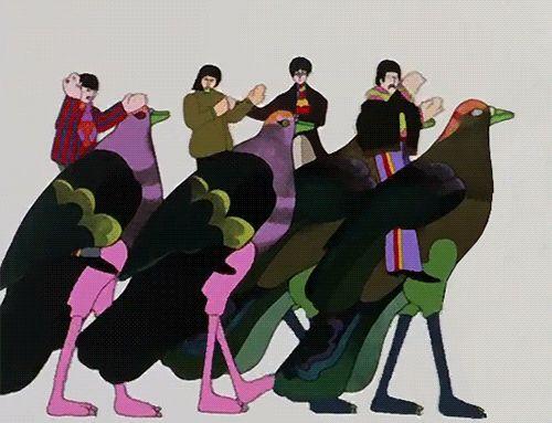 Beatles | Yellow Submarine