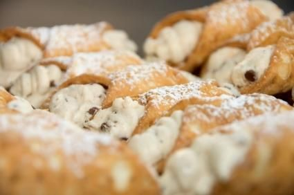A great cannoli filling recipe can go from simply filling cannoli to making a fabulous fruit dessert. Description from cooking.lovetoknow.com. I searched for this on bing.com/images