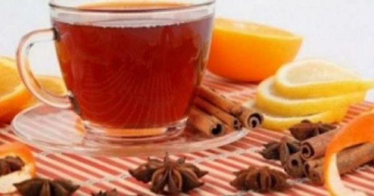 Θα έχετε σίγουρα ακούσει για το θαυματουργό «ρόφημα» που περιέχει μέλι και κανέλα.