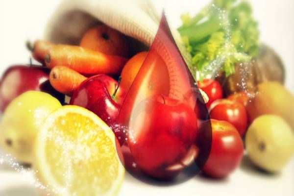 Milliók fogytak le ezzel a módszerrel: nézd meg hogy neked mit ajánlj a vércsoport diéta!