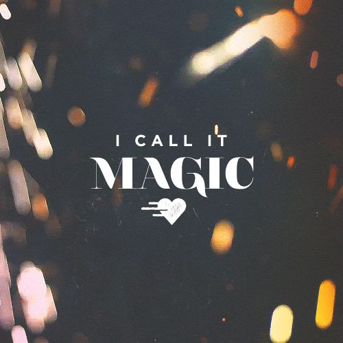 Coldplay - Magic   via Tumblr
