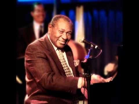 Freddy Cole-I'm Not Alone - YouTube