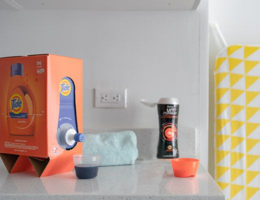 Simple Laundry Hacks To Help The Environment And Save Money