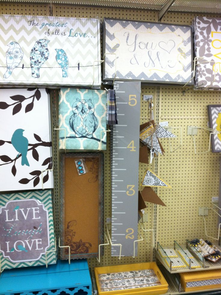 32 best images about hobby lobby finds on pinterest lost for Bathroom decor at hobby lobby