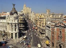 Madrid, Spain  http://www.thisnearlywasmine.com/reviews.html