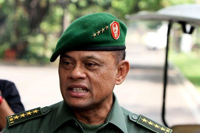 Panglima TNI: Perketat keamanan jelang KTT OKI