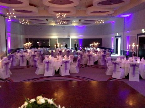 The view from the Top Table http://www.carltonhotelblanchardstown.com/weddings