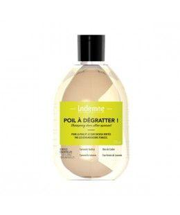 Shampoing doux  Poil à dégratter ! - 210 ml