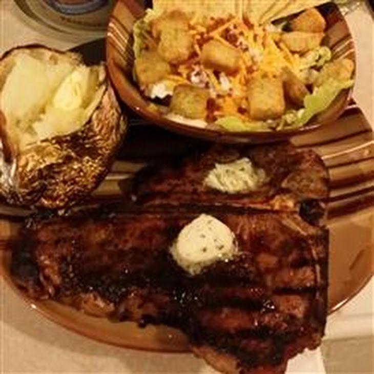 Bourbon Street Rib-Eye Steak Recipe Main Dishes with water, bourbon whiskey, soy sauce, brown sugar, worcestershire sauce, lemon juice, rib eye steaks