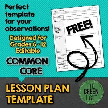 The 25+ best Lesson plan format ideas on Pinterest Lesson plan - sample madeline hunter lesson plan template