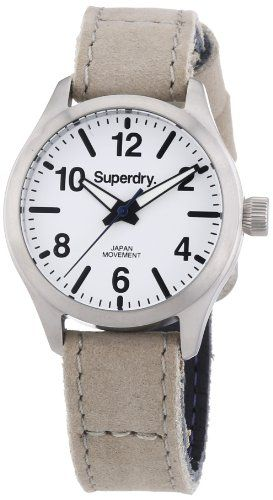 Superdry Women's Watch SYL113W has been published to http://www.discounted-quality-watches.com/2013/05/superdry-womens-watch-syl113w/