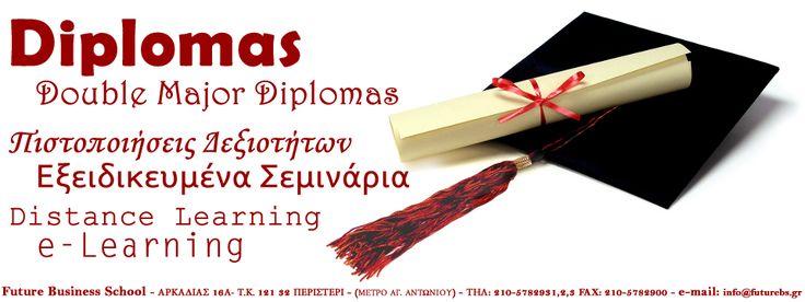Σεμινάρια Διοίκησης Επιχειρήσεων Diploma in Business Administration http://www.futurebs.gr/DIPLOMA/diploma-business-administration.html