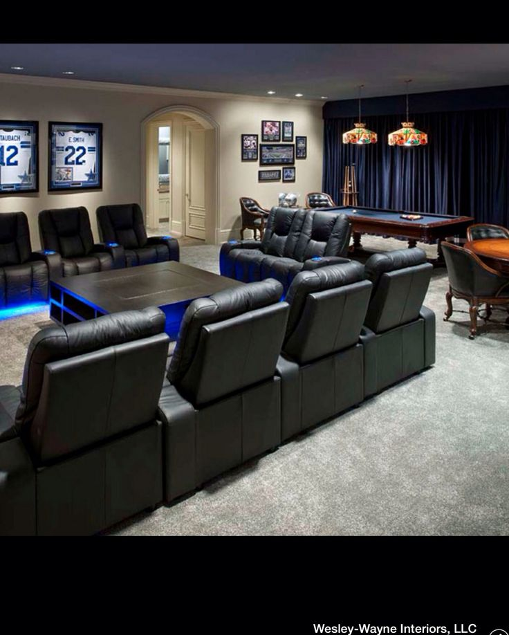 Man Cave Furniture Sydney : Your very own dallas cowboys room great looking man