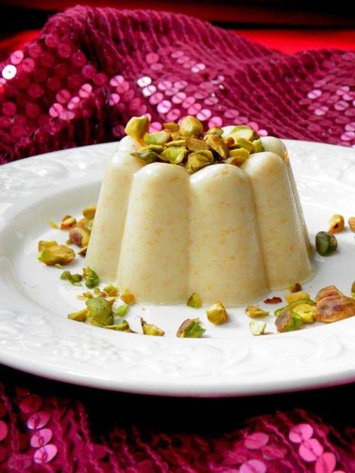Kulfi – indiai fagylalt