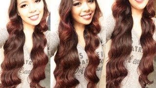 hair style tutorial best 25 no heat waves ideas on heatless curls 7565 | 5b43904713e35f7565db4399d7994114 no heat hairstyles heatless hairstyles
