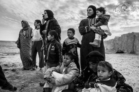 Σταμάτης Μενής: Συρία