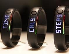 Son Dönemin En Trend Ürünü: Nike Fuel Band