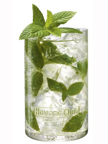 Cocktail recipe: Havana Club Cuban Mojito #cocktail