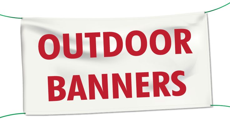 Since the introduction of colours in media, individuals have generally expected it because a banner with effective color blend is better for any of your promotions. With the assistance of an expert vinyl banner printing service from banners and mash firm, you can get a banner that meets your specific needs.