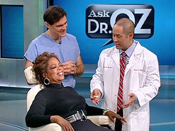 Even #Oprah #Winfrey has done #acupuncture. You can too at Metro Acupuncture in #Atlanta, GA (www.metroacupuncture.com)
