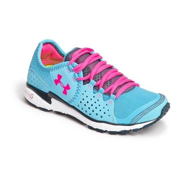 Under Armour 'Micro G® Mantis' Running Shoe (Women) $90
