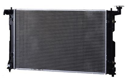 221-3169 - DENSO Radiator - Dream Works Garage - The Performance + Fabrication + Dyno Tuning Source for New Jersey