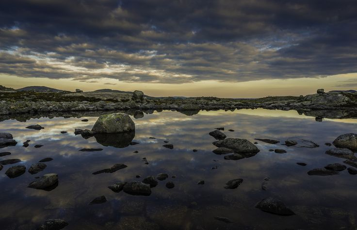 //INTO NO WHERE by Gaute  Hatlem on 500px