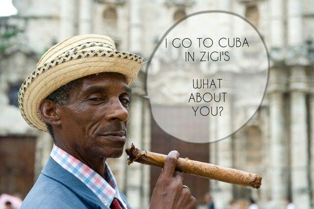 Cuban party...