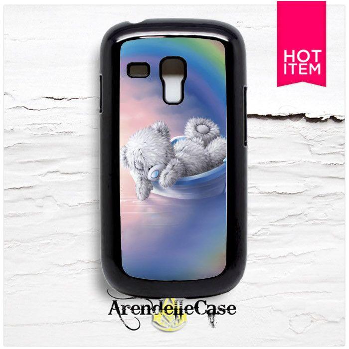 Bear Sleep Beuty Samsung S3 Mini Case