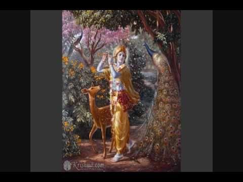 ▶ Shyam Bina Unye - Pandit Jasraj - Krishna Bhajan - YouTube