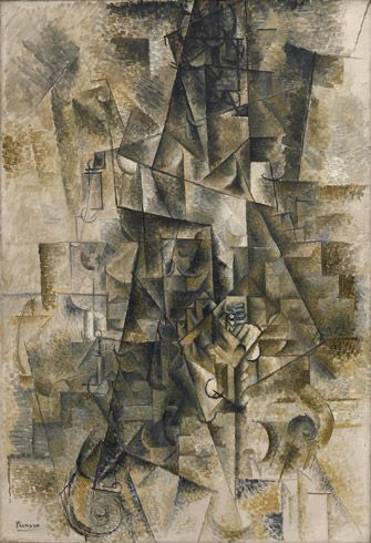 pablo picasso and georges braque relationship memes