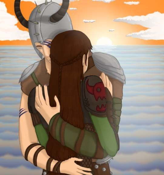31 best how to train your dragon images on pinterest hiccup hiccup dagur pairing from the how to train your dragon tv series ccuart Choice Image