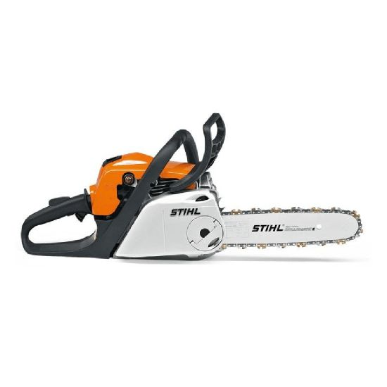 The 30 best stihl chainsaws images on pinterest chainsaw chain there are many good reasons for choosing a compact chainsaw view cardiff lawn and gardens large range of stihl petrol chainsaws and find your reason greentooth Gallery