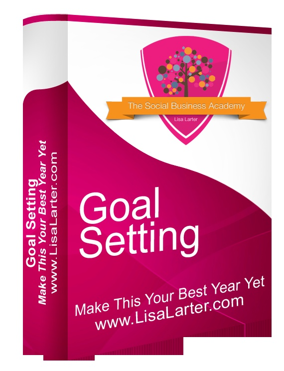 What goals do you have for your #business this year? How are they going? The Social Business Academy  Goal webinar will help keep you on track: http://ow.ly/aAJIu