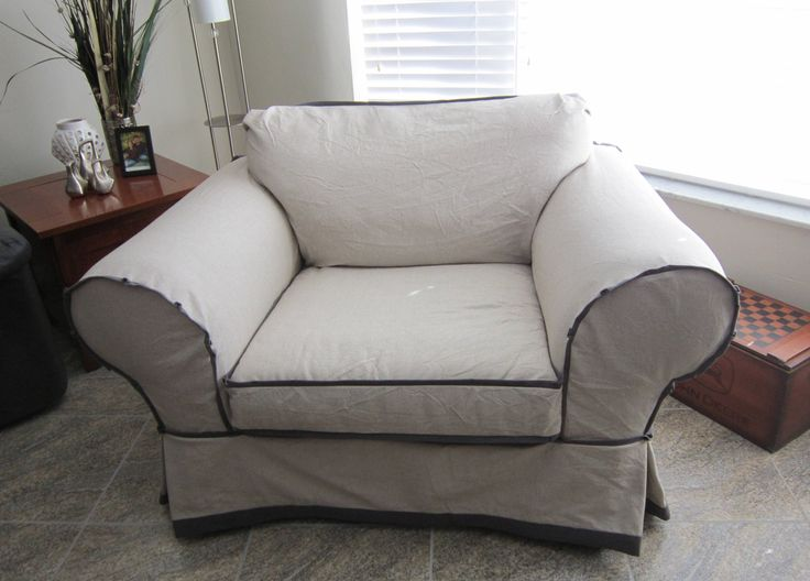 chair and a half slipcover. chair and a half slipcover- no cushions by fabric8slipcovers on etsy slipcover c