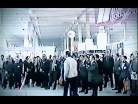 Документальный фильм о сигаретах - Жертвы калибра 7,62 - YouTube