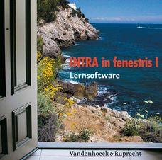 »Intra in fenestris I« läuft unter Windows 95/98/ME, NT, 2000 und XP. Die Lernsoftware bezieht sich in Vokabular, Grammatik und Lektionseinteilung auf »Intra Texte und Übungen I« und »Intra Grammatik und Vokabeln I«. Sie unterstützt das Erlernen der lateinischen Sprache auf mehreren Ebenen.