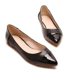 Cheap Flats Shoes, Womens Flats, Black Flats, Cheap Flats Shoes For Women With Wholesale Prices Sale Page 6 - Sammydress.com