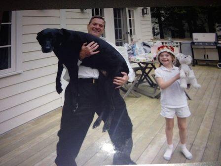 """Daniel Palmier Donates $25,000 to the Buddy Dog Humane Society"""